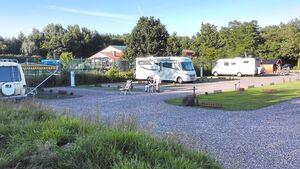 Michael Moll hat sich seinen Traum erfüllt und in Nordkirchen im Münsterland seinen eigenen Wohnmobil Stellplatz eröffnet.