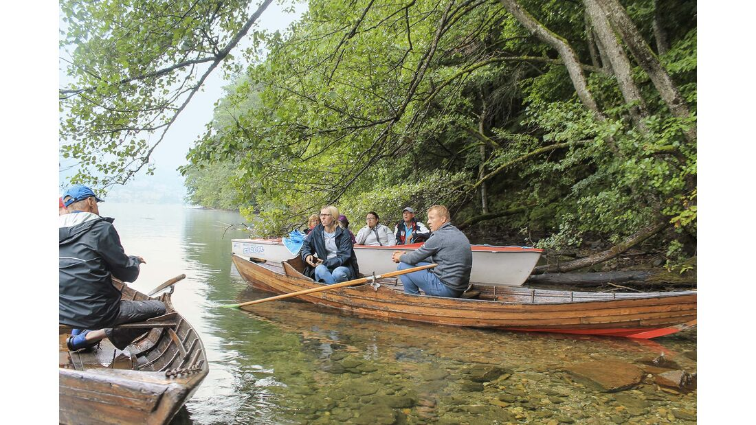Millstätter See Kärnten