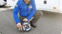 Minischlauchbox, Faltkanister & Wassertankadapter