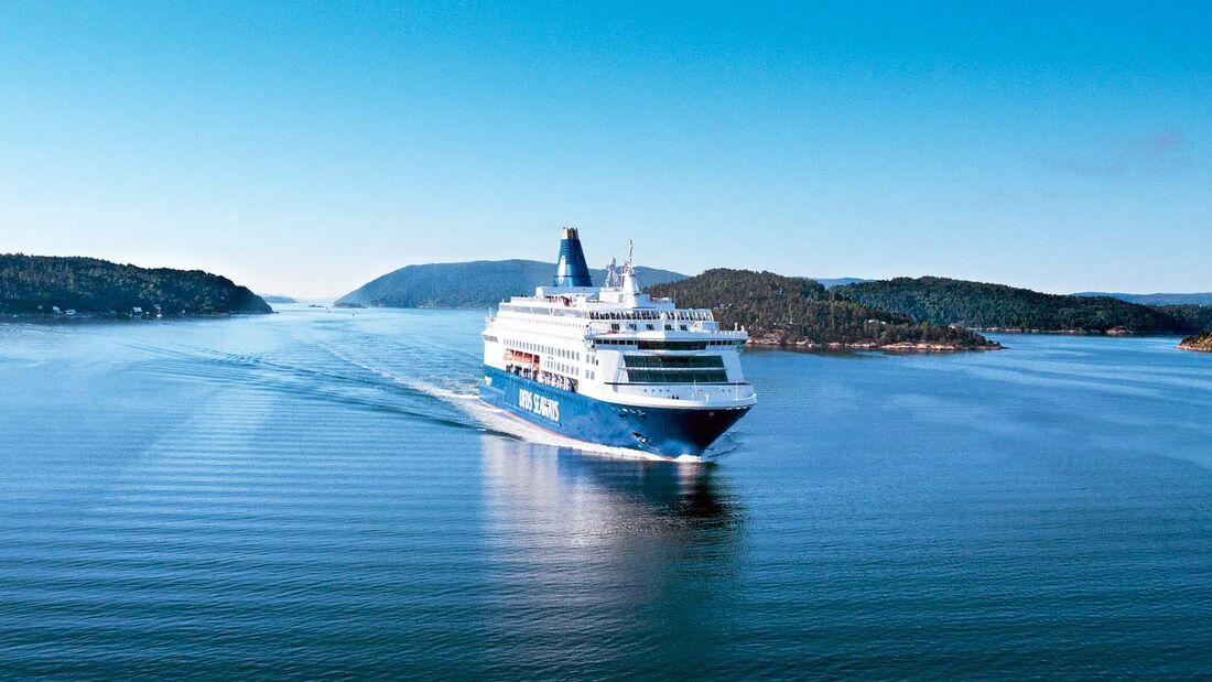 Mit einem TÖRN AUF SEE beginnt der Reisemobil-Urlaub rund um Nord- und Ostsee.