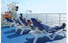 Mittelmeer Fähren