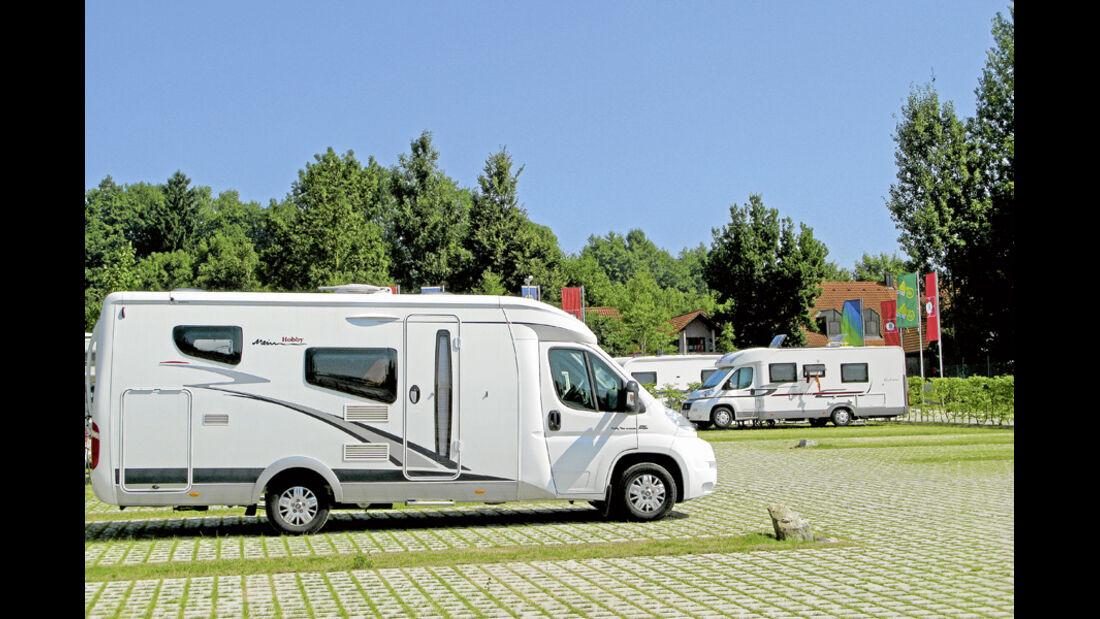Mobil-Tour, Bayrisches Thermenland