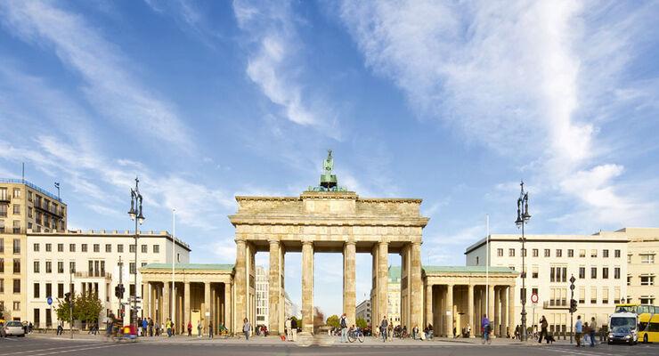 Mobil-Tour Berlin