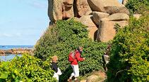 Mobil-Tour: Bretagne, Trébeurden