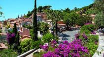 Mobil-Tour: Côte d'Azur