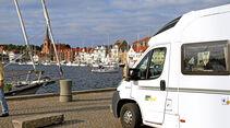 Mobil-Tour: Flensburger Förde