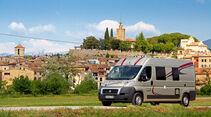 Mobil-Tour, Garrotxa