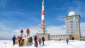 Mobil-Tour: Harz