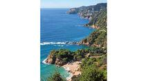 Mobil-Tour: Katalonien, Canyet de Mar