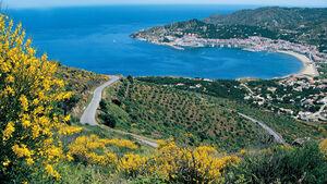 Mobil-Tour: Katalonien, Port de la Selva