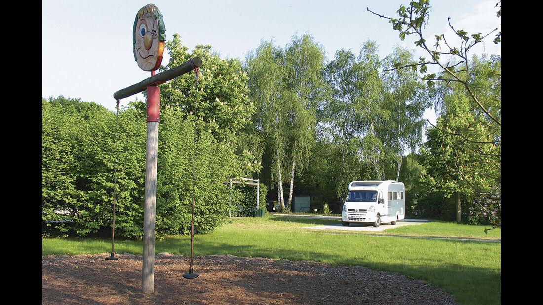 Mobil-Tour: Lausitz