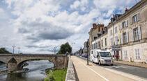 Mobil-Tour Loiretal