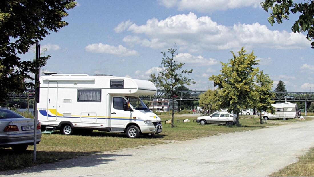 Mobil-Tour: Mainfranken
