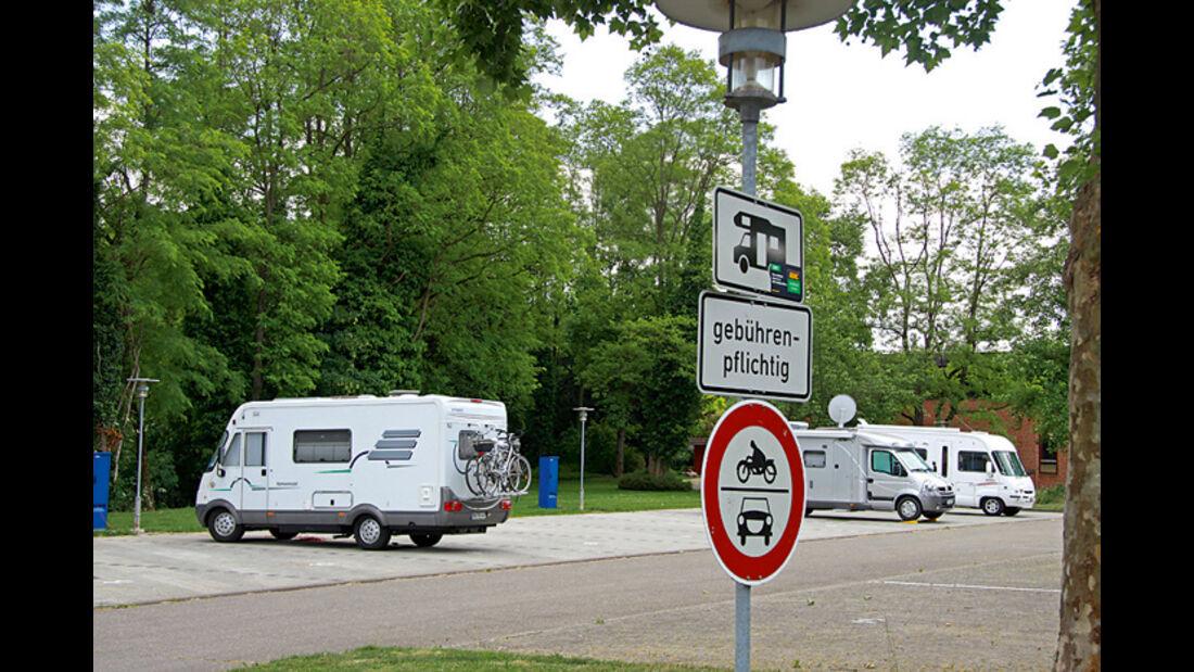 Mobil-Tour: Markgräfler Land
