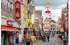 Mobil-Tour: Nördliche Niederlande