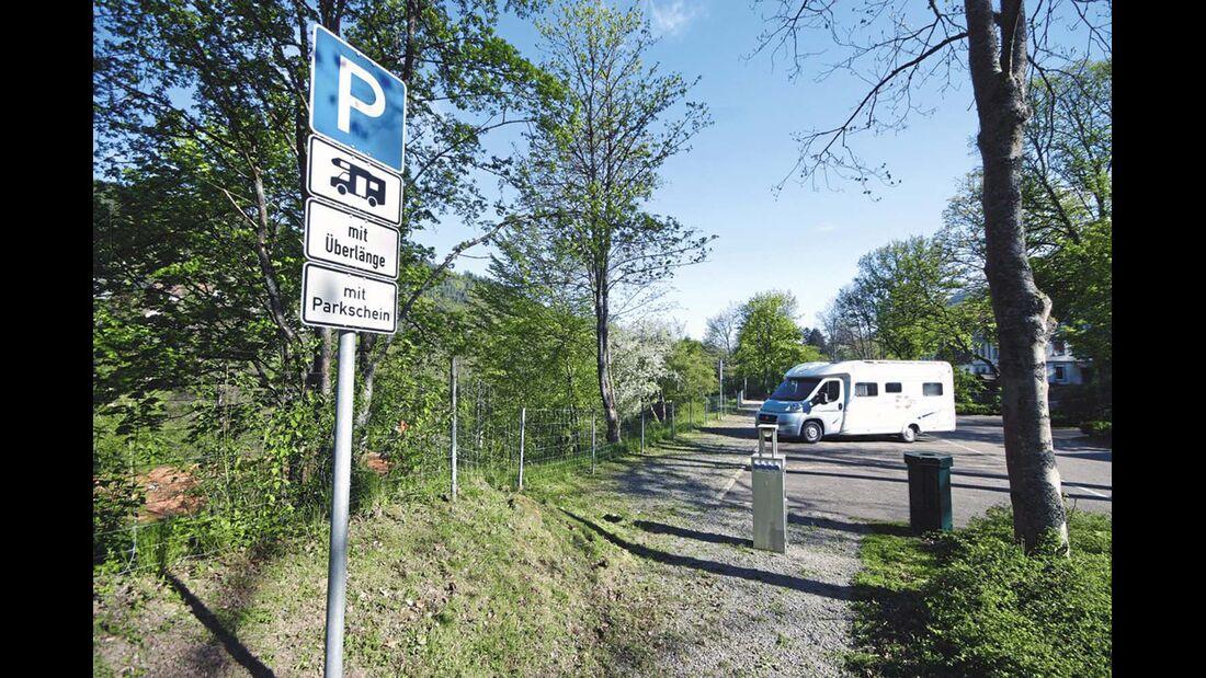 Mobil-Tour Nordschwarzwald