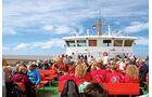 Mobil-Tour: Ostfriesland, Autofähre