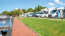 Mobil-Tour: Ostfriesland, Emden