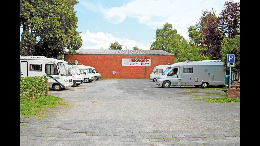 Mobil-Tour: Ostfriesland, Leer