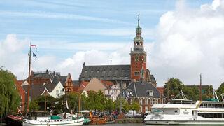 Mobil-Tour: Ostfriesland, Rathausturm