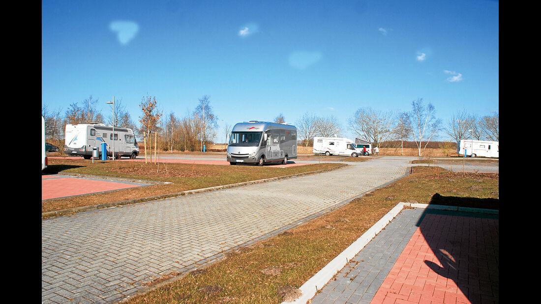 Mobil-Tour: Ostfriesland, Südbrookmerland