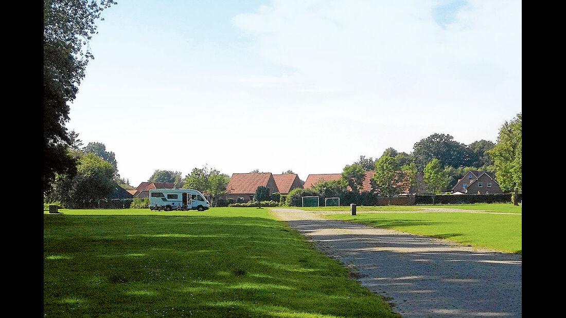 Mobil-Tour: Ostfriesland, Wittmund
