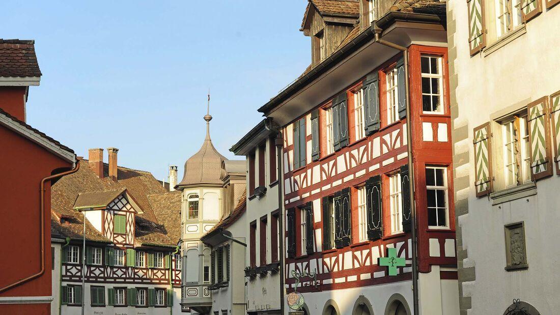 Mobil-Tour Ostschweiz