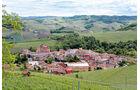 Mobil-Tour: Piemont, Barolo