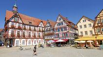 Mobil-Tour: Schwäbische Alb