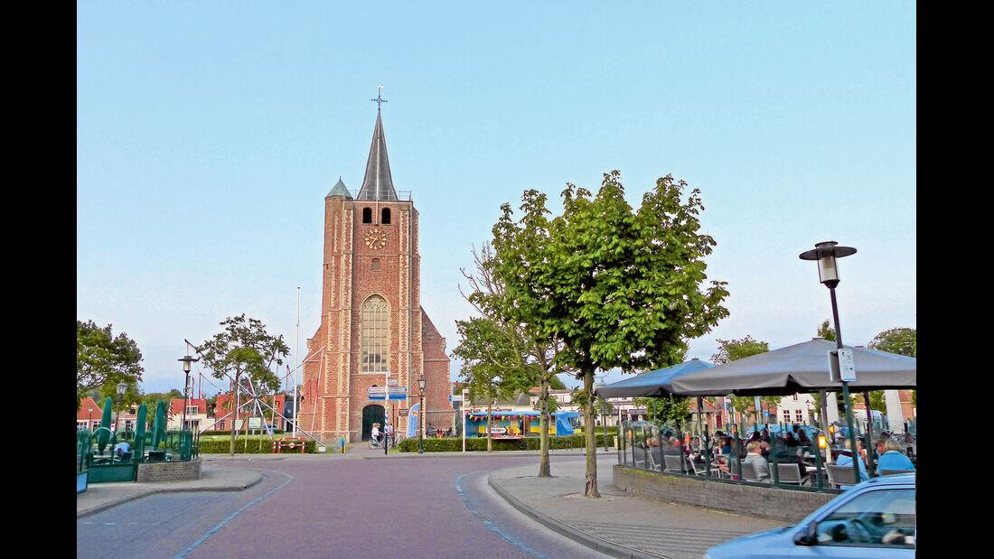 Mobil-Tour: Südholland