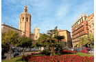 Mobil-Tour: Valencia