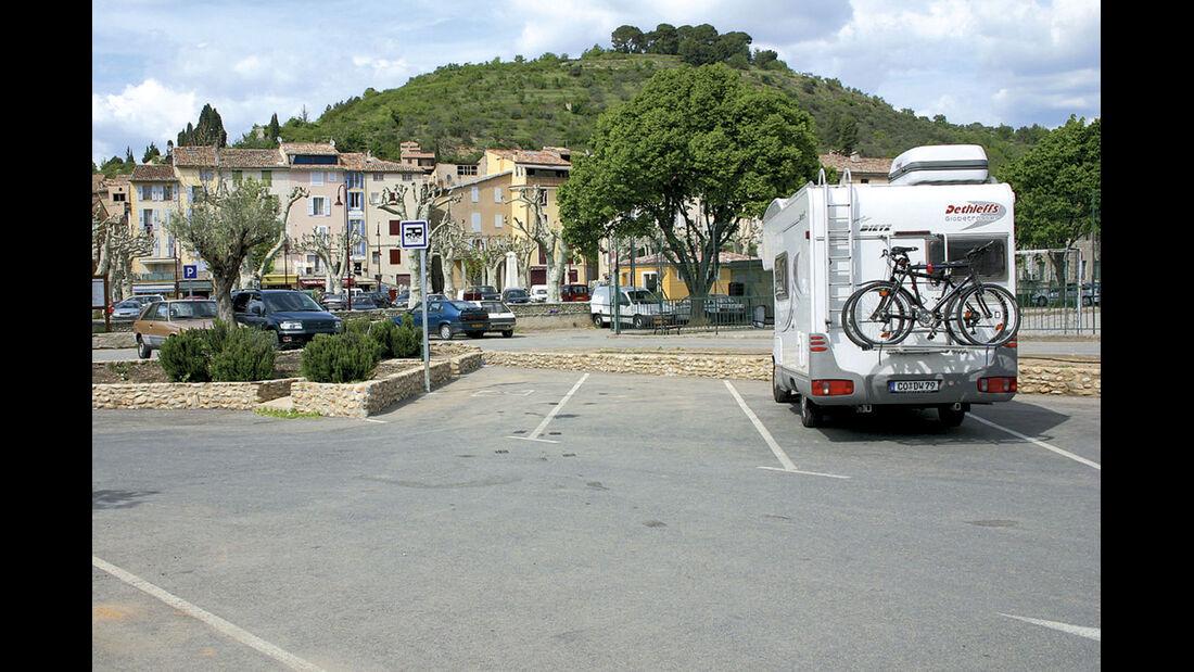 Mobil-Tour: Verdon/Südfrankreich