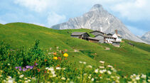 Mobil-Tour: Vorarlberg, Bürstegg