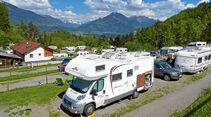 Mobil-Tour: Vorarlberg, Nenzing