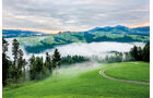 Mobil-Tour: Vorarlberg, Rundwanderweg