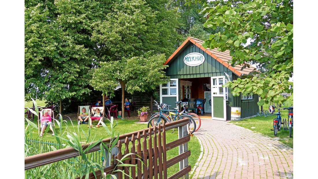 Mobil-Tour: Wesermarsch