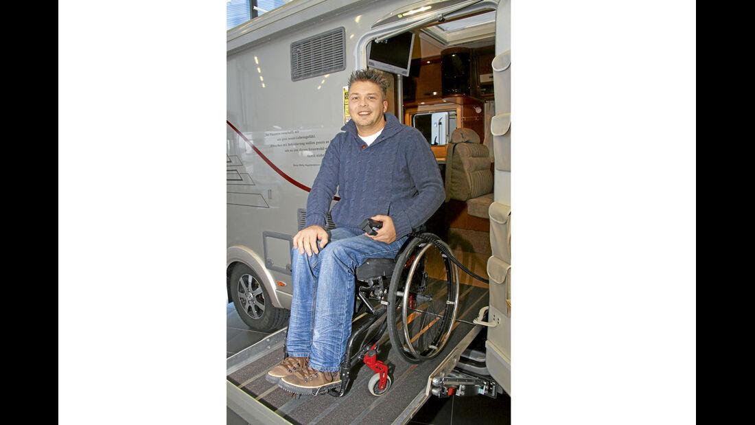 Mobile Menschen: Dino Kortas