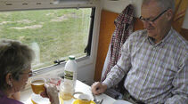 Mobile Menschen: Ernst Raths