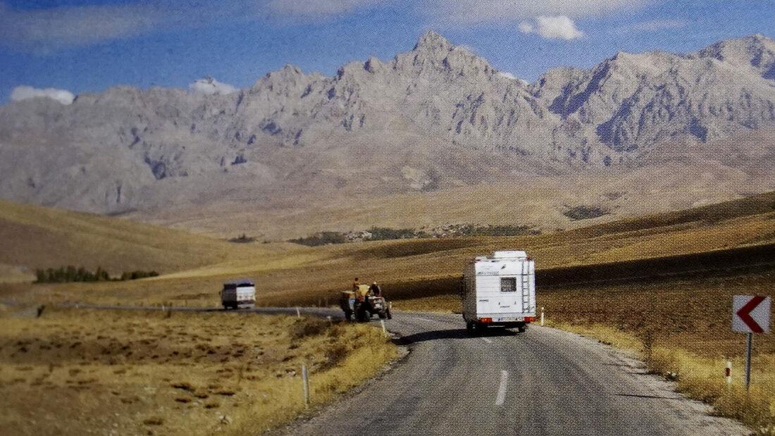 Mobile Menschen: Hartmut Conrad