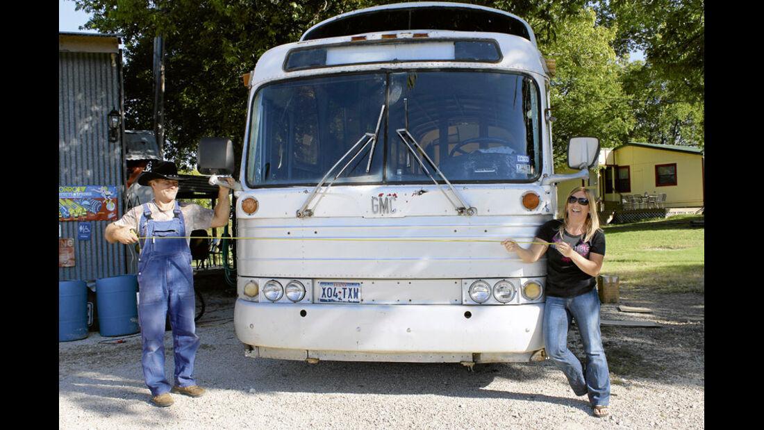 Mobile Menschen Konny Reimann, News