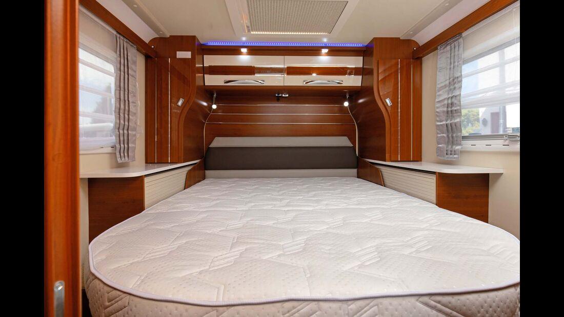 Mobilvetta K -Yacht