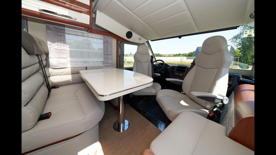 Mobilvetta K-Yacht 85 (2020)