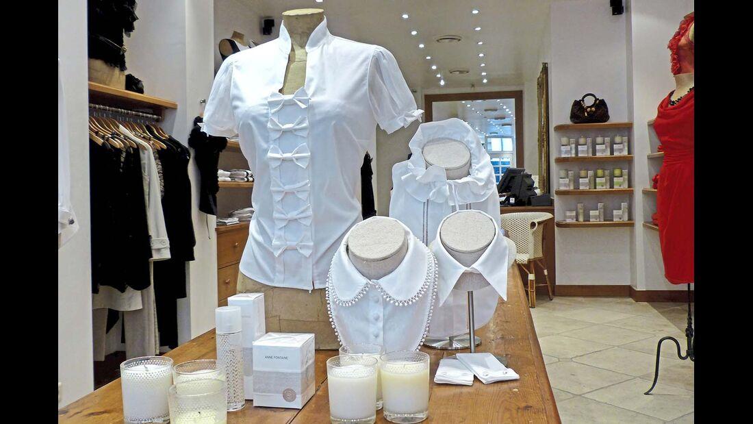 Mode aus Antwerpen.