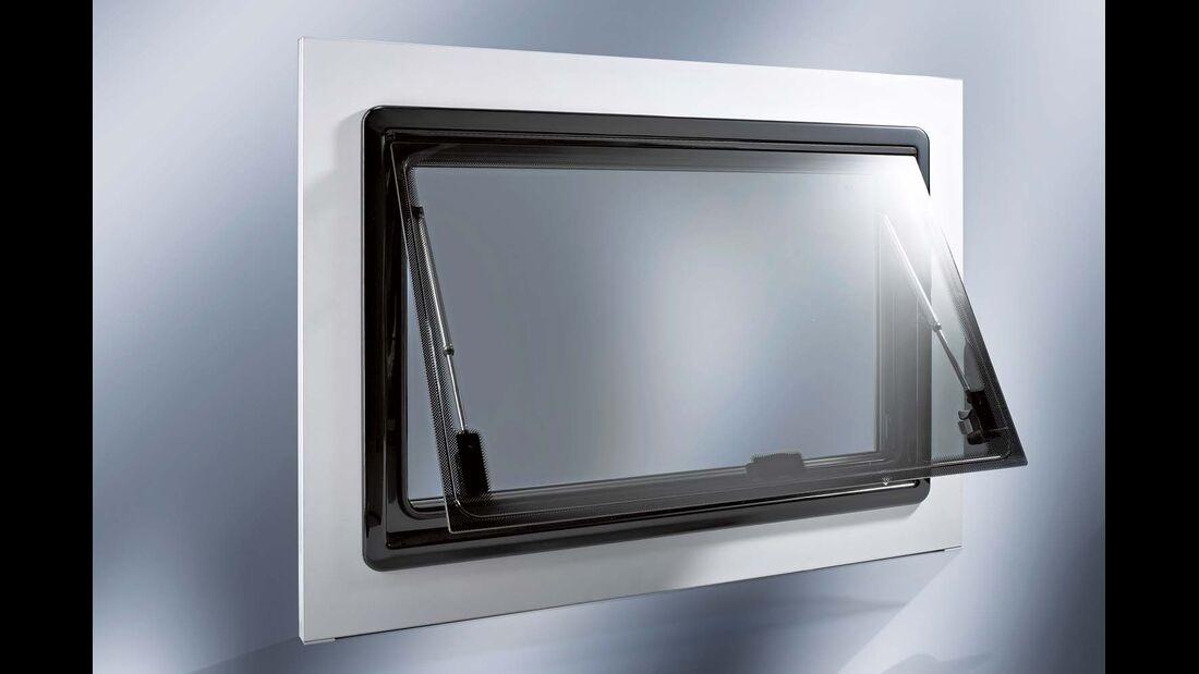 Modell Rahmenfenster