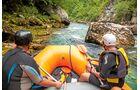 Montenegro Dumitor Rafting