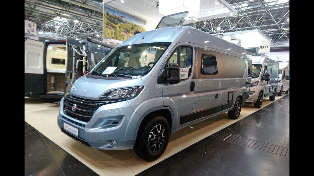Mooveo Van 60 DB