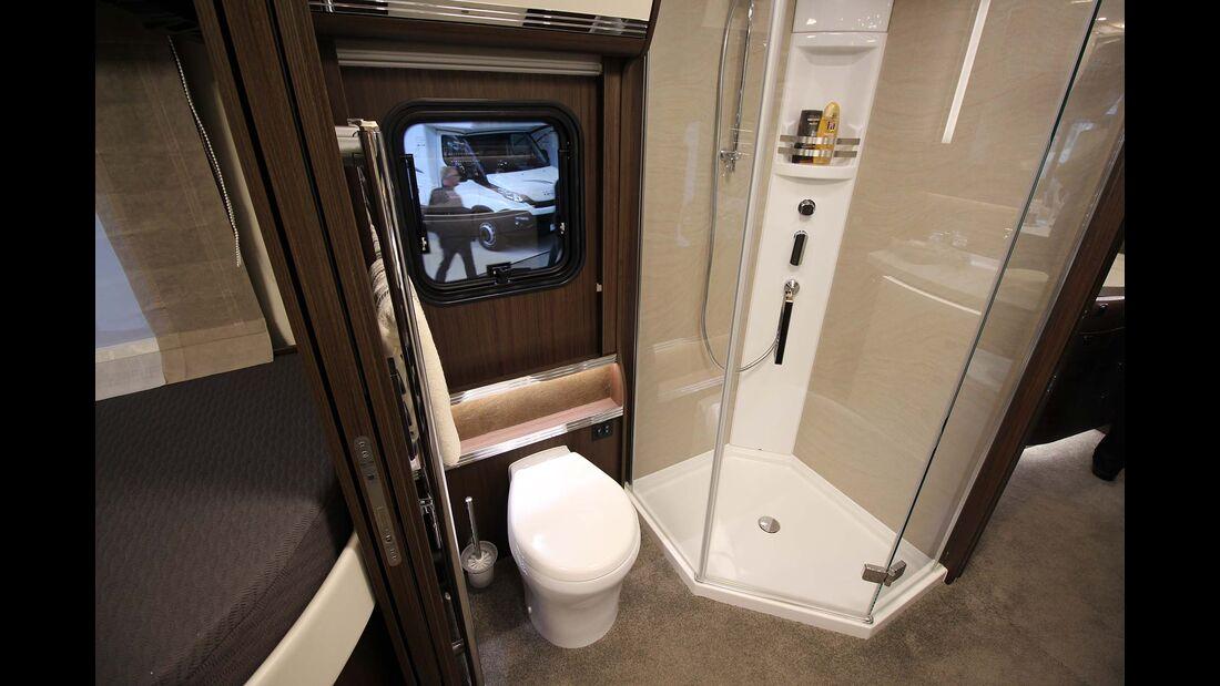 Morelo Empire Pearl 90 L Bad + Toilette