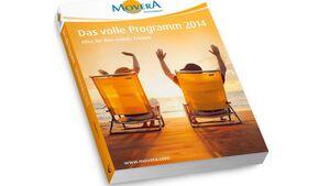 Movera Katalog 2014