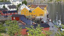 Museumsdorf Nusfjord