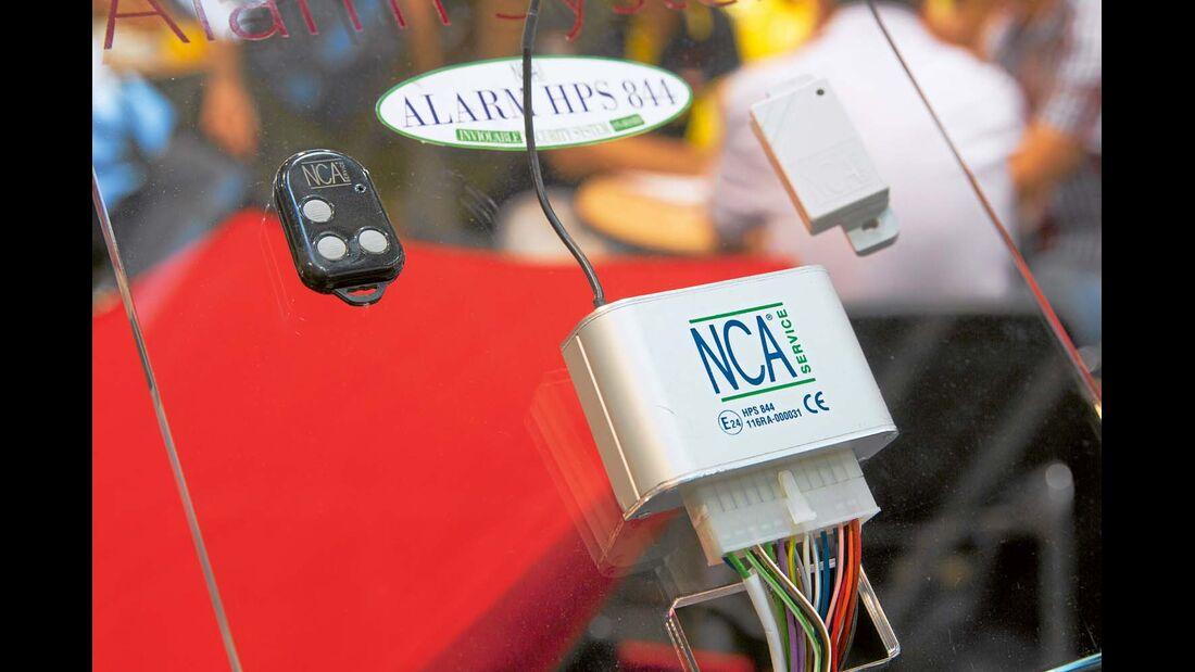 NCA HPS 844